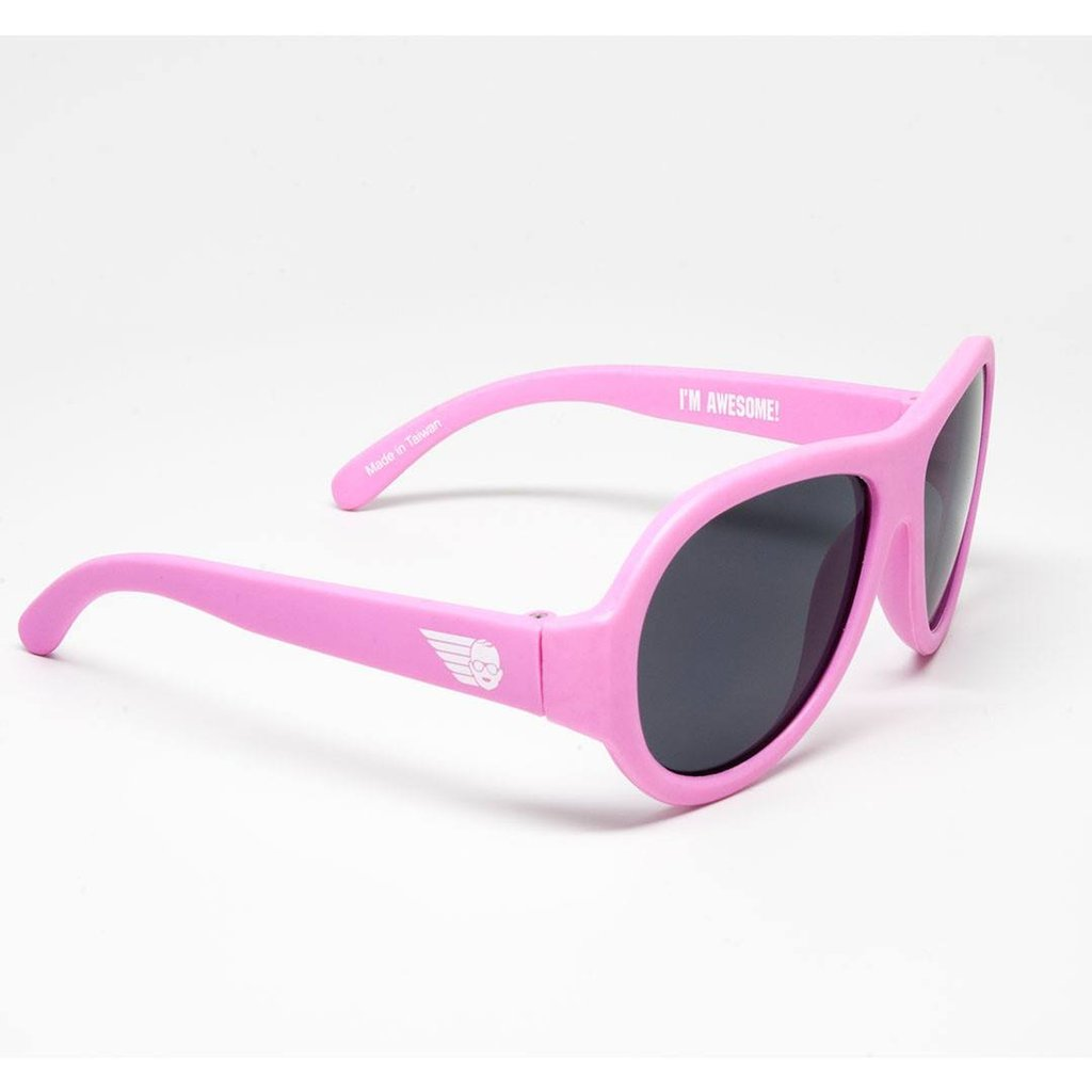 Original Aviators - Princess Pink